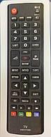 Пульт ДУ LG AKB73715694 [LED, LCD TV] SMART+3D