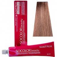 SOCOLOR.beauty стойкая крем-краска 90 мл 509N очень светлый блондин для седых волос