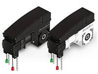 Автоматика для промышленных ворот Doorhan Shaft-50PROKIT
