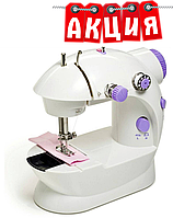 Швейная Машина 4 В 1 MINI SEWING MACHINE. АКЦИЯ