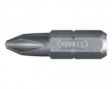 Набор насадок отверточных PH2х25 мм, 100 шт STANLEY, фото 2