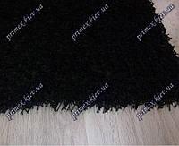 Высоковорсные ковры Шагги Флеш, Бельгия, цвет чёрный