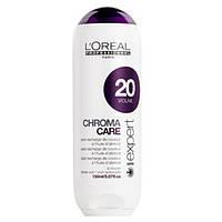 L'Oreal Professionnel's Chroma Care Укрепляющий оттеночный бальзам,150мл. 20 VIOLINE