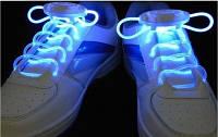 Шнурки светящиеся Disco