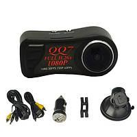 Микро Камера - #1.6 - Мини видеокамера QQ7 HD 1080p
