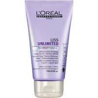 L'Oreal Professionnel's  Liss Ultime несмываемое молочко-уход для гладкости непослушных волос  150 мл