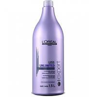 L'Oreal Professionnel's  Liss Ultime шампунь для гладкости непослушных волос, 1500 мл