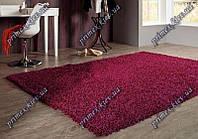 Высоковорсные ковры Шагги Флеш, Бельгия, цвет розовый