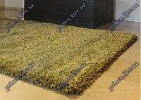 Высоковорсные ковры Шагги Флеш, Бельгия, цвет зеленый
