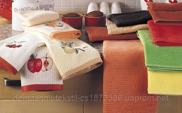 Какое полотенце лучше всего подходит для кухни?