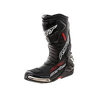 Мотоботы RST PRO SERIES 1503 RACE CE BOOT Black (42), фото 1