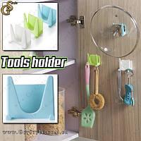 """Кухонные держатели - """"Tools Holder"""" - 2 шт."""