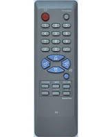Пульт ДУ SHARP GA307SA [TV]
