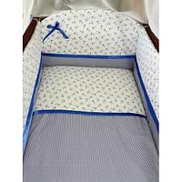 ДБ034 3 Спальний набір у дитяче ліжко