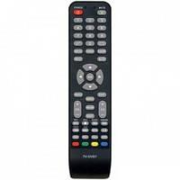 Пульт ДУ SHIVAKI TV+DVD7 [TV]