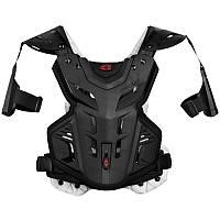 Панцирь кроссовый EVS F2 Chest Protector Black (M)