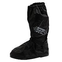Мотобахилы Oxford Rainseal Waterproof Overboots, Black (L)
