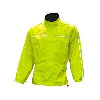 Мотодождевик куртка Oxford Rain Seal салатовый (M)