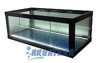 Торговые аквариумы для продажи устриц
