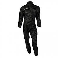 Мотокомбинезон дождевик Oxford Rain Seal Over Suit Black (L)