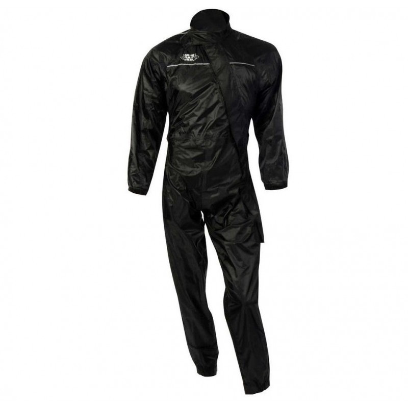Мотокомбинезон дощовик Oxford Rain Seal Over Suit Black (XXXL)