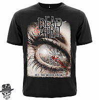 """Dead By April """"Let The World Know"""""""
