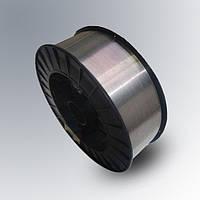 Сварочная проволока для сварки алюминия   Ф 0.8мм Filo AlSi-5 (ER 4043, АК-5) кассета 7кг.