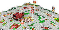 Управляемый пазл Puzzle Pilot - Пожарная команда