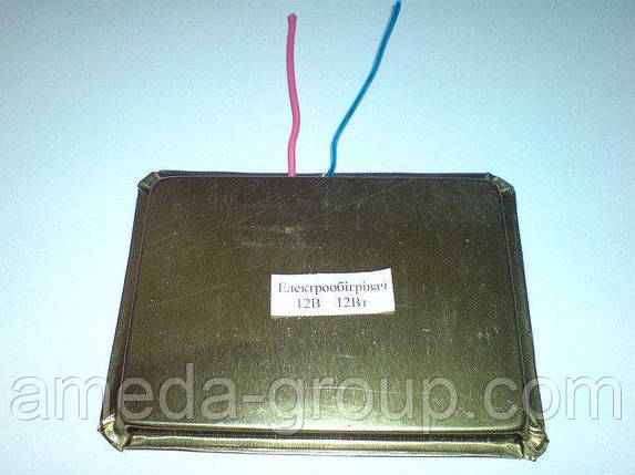 Электрообогреватель для ульев, фото 2