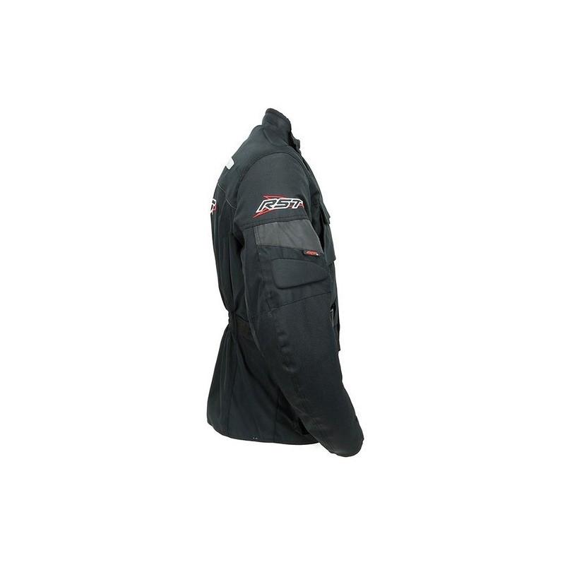 Текстильная мотокуртка RST ALPHA III 1084, Black (64)