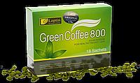 Green Coffee 800 ЗЕЛЁНЫЙ КОФЕ ДЛЯ ПОХУДЕНИЯ