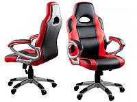 Поворотное кресло геймера BERTONE