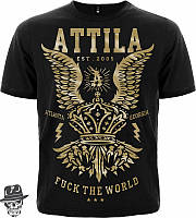 "Attila ""Guilty Pleasure"""