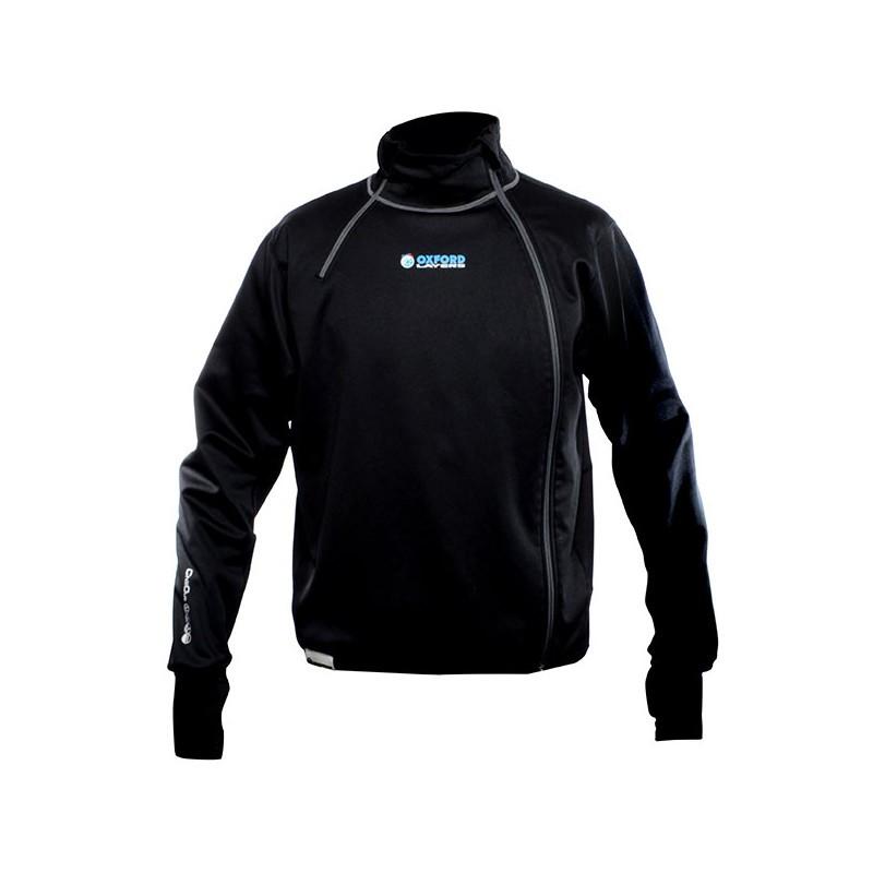 Термо кофта Oxford Chillout Windproof Shirt (XL)