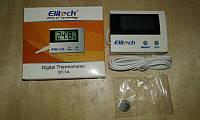 Термометр цифровой ST 1A (-50 +70)