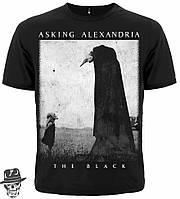 "Asking Alexandria ""The Black"""
