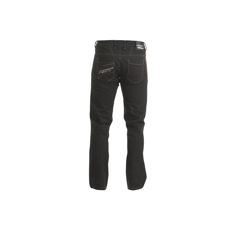 Мотоджинсы RST KEVLAR 1482 JNS, Black (30)