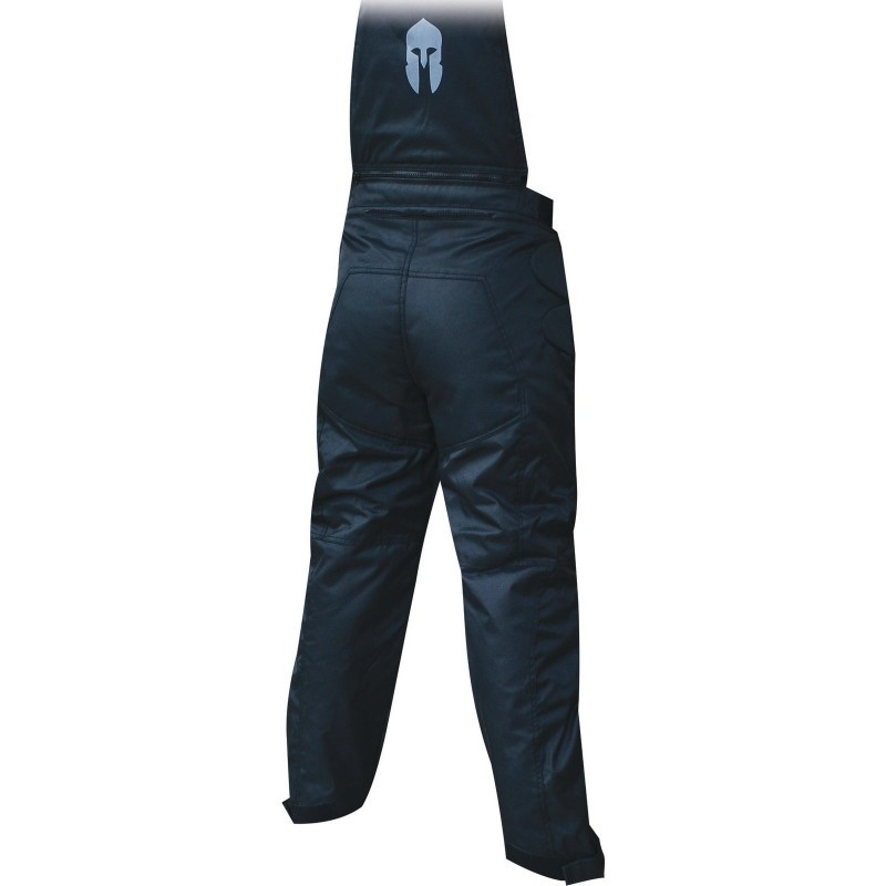 Текстильні мотоштаны Oxford T14 Spartan Trousers, Black (М)