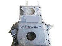 Крышка двигателя передняя ЯМЗ - 236
