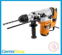 Перфоратор STORM 1300 Вт, 3 режима, 0-800 об/мин, 0-3150 уд/мин INTERTOOL WT-0151