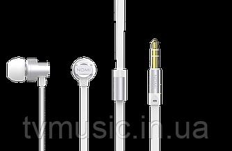 Наушники Nomi NEP-172 White