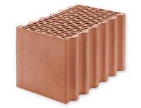 LEIER (Леиер) керамические блоки 45 P + W, фото 1