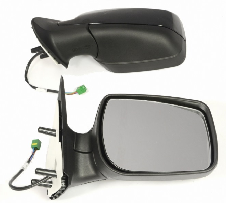 Зеркала с электроприводом