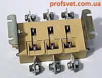 Рубильник перекидной 100А ВР-31-В-30-250