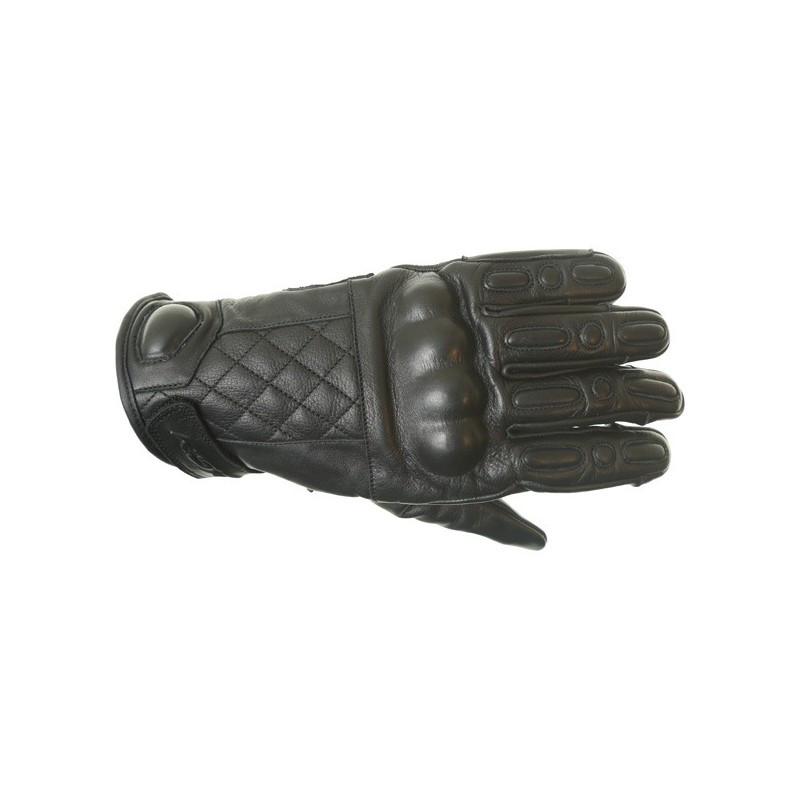 Мотоперчатки RST RETRO 1574 GLOVE, Black (XL)