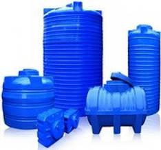 Ємності для води euro plast