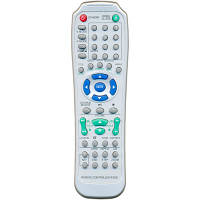 ELENBERG RC-D302E [DVD]