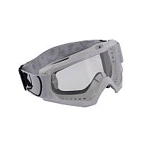 Мотоочки Oxford Assault Pro Goggle, White (Белый)