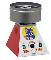 Аппарат для приготовления сахарной ваты УСВ-1 Том и Джери