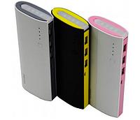 Мощный аккумулятор Power Bank Remax Proda Star Talk PPP-11 12000mAh для подзарядки устройств.  Код: КГ1072